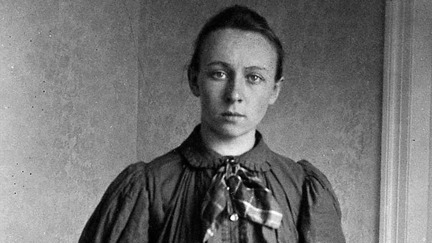 «Мы — существа без прав». Дневник Елизаветы Дьяконовой (1874–1902)