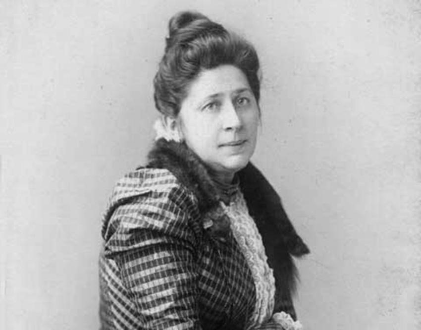 «Так страшно за русскую свободу».  Дневник Рашели Хин-Гольдовской (1863–1928)