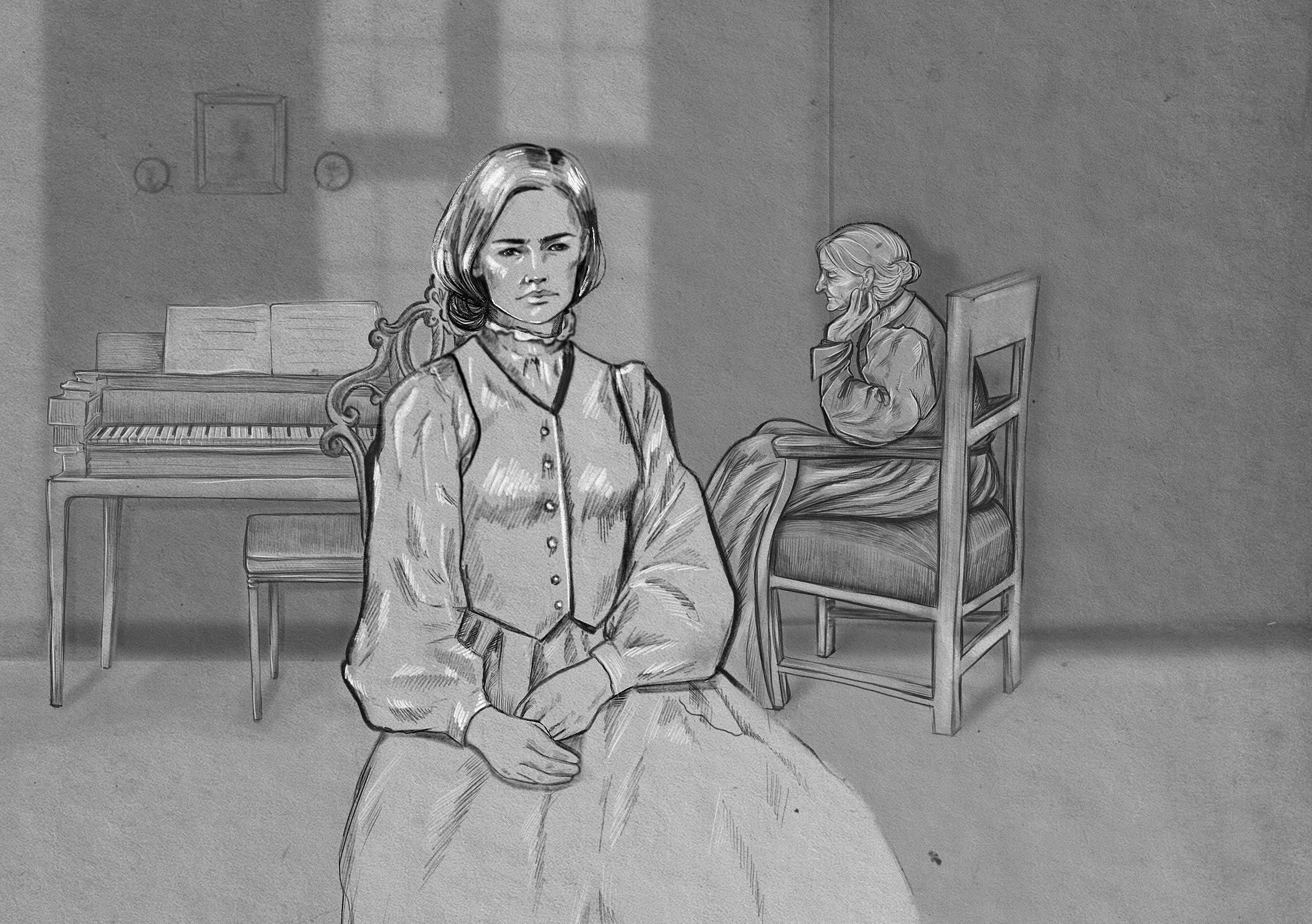 «Хорошо, что захватила с собой эту тетрадь, писать успокаивает нервы». Дневник Елены Лакиер (1899 – ?)